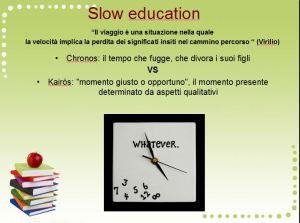 educare slow 2