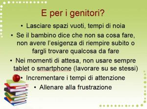 educare slow 4